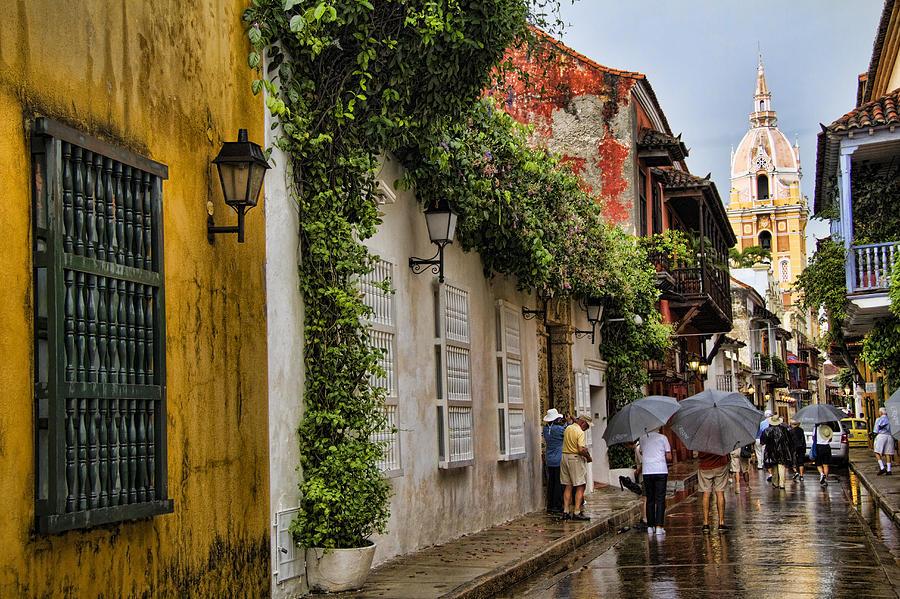 Viaja a Colombia con poco presupuesto