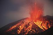 aktywność wulkaniczna na świecie marzecz 2013