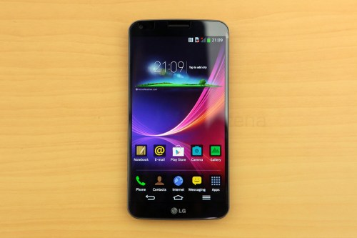 Medium Of Lg Lucky Review