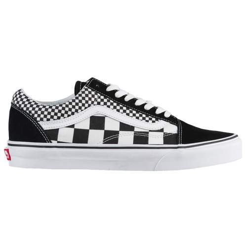 Vans Old Skool   Men s   Casual   Shoes   Black White