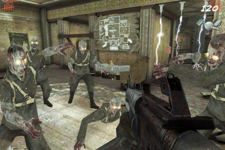 android call of duty black ops zombies image 1