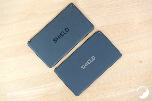 Nvidia Tablet K1 (1 sur 6)
