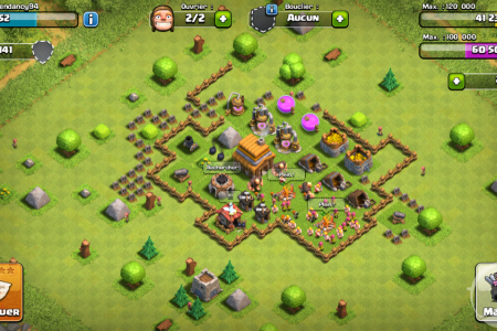 clash of clansclash of clans ios 1