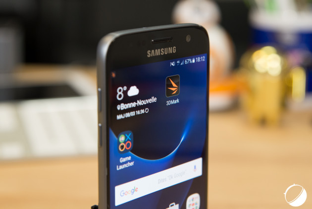 Samsung Galaxy S7 (4 sur 22)