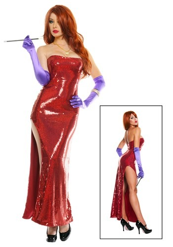Exclusive Deluxe Sequin Hollywood Singer
