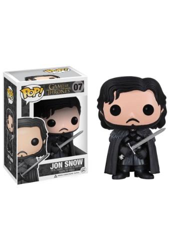 POP Game of Thrones Jon Snow Vinyl Figure