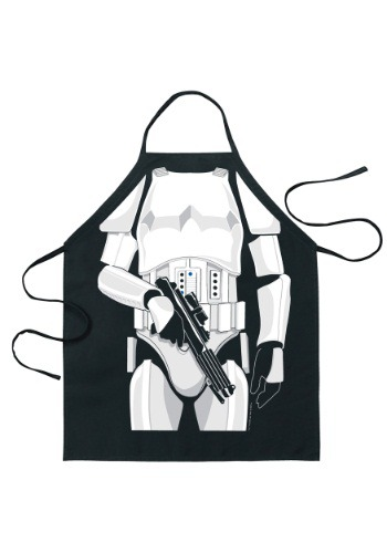 Star Wars Stormtrooper Character Apron