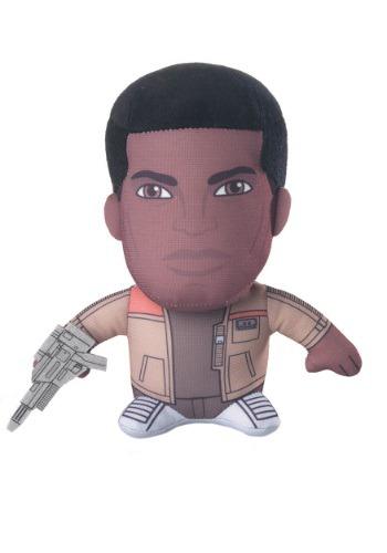 Star Wars The Force Awakens Finn Super Deformed Plush