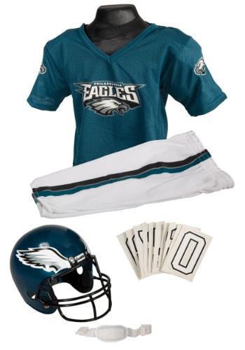 Philadelphia Eagles NFL Kids Uniform Set