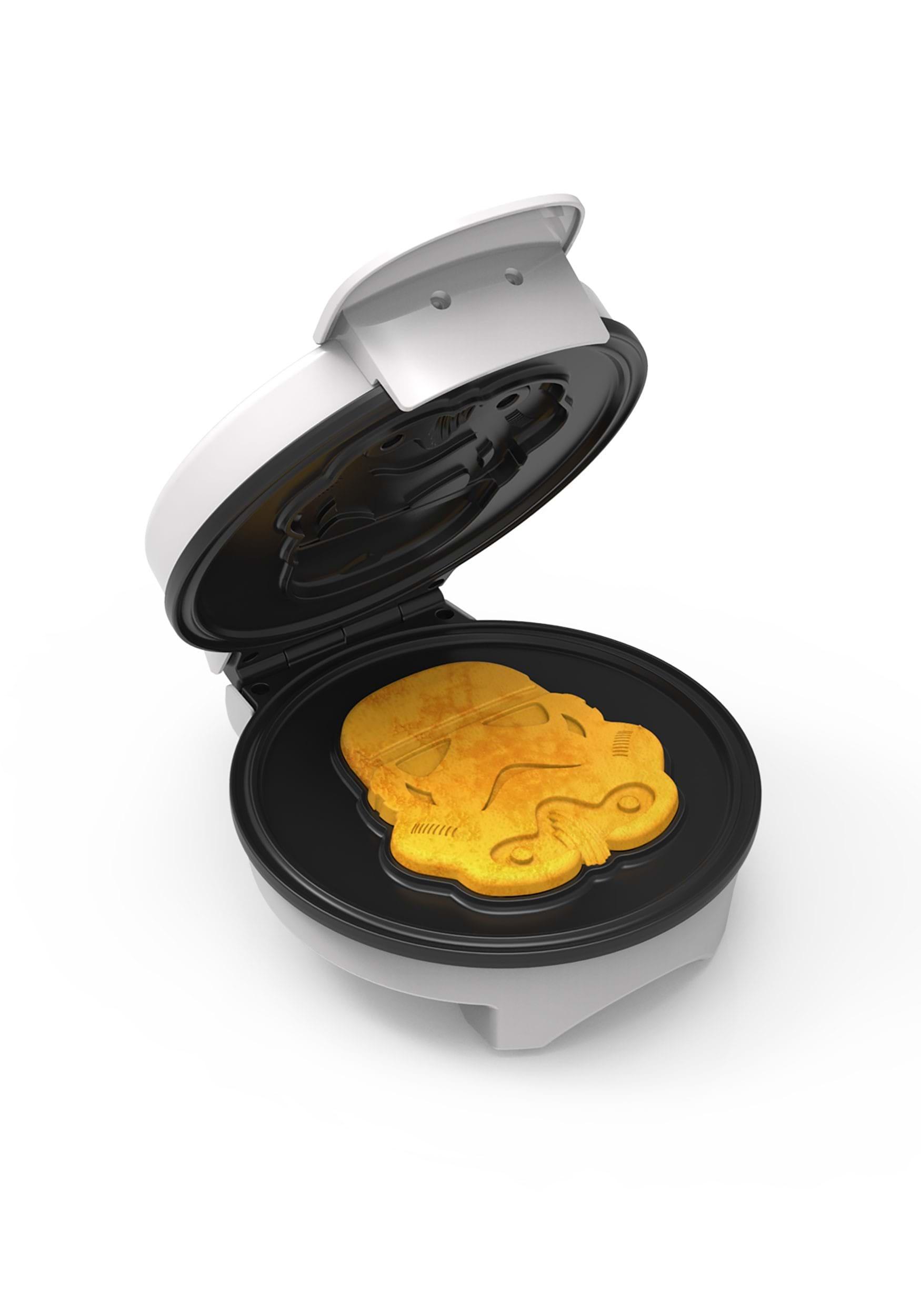 Fullsize Of Star Wars Waffle Maker