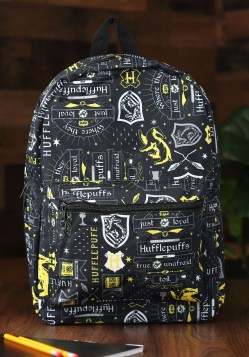 Small Of Harry Potter Backpack
