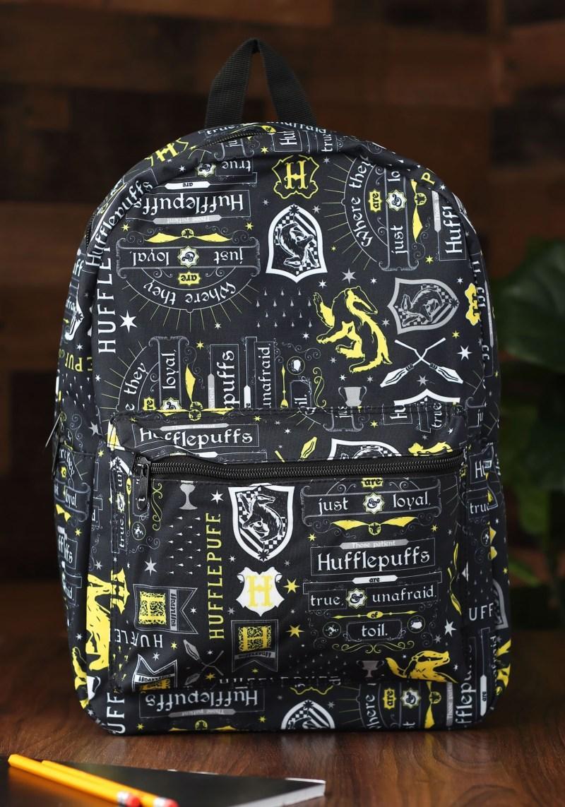 Large Of Harry Potter Backpack