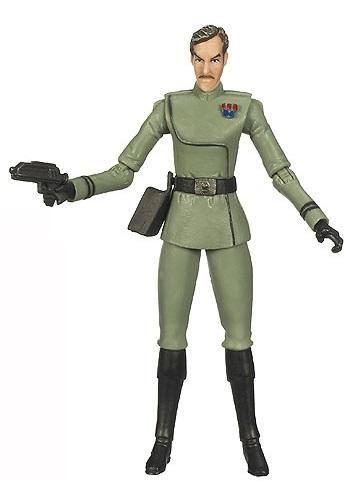 87965 Admiral Yularen Action Figure