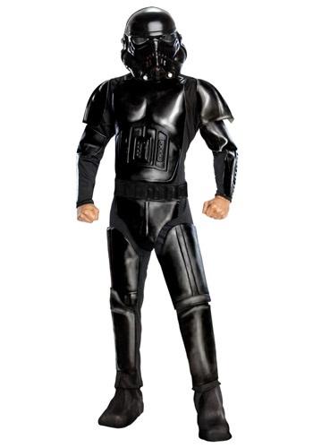 Star Wars Shadow Trooper Costume