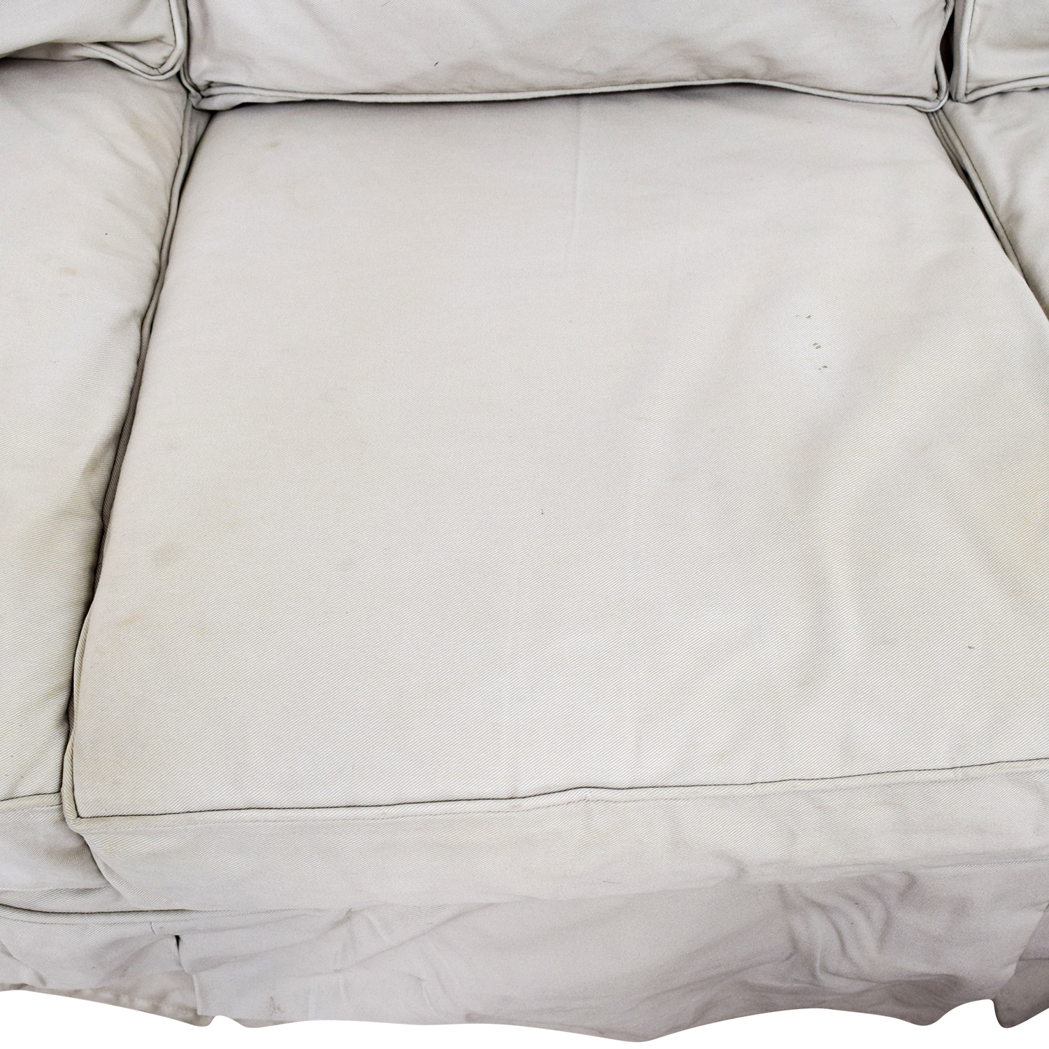 Superb Ottoman Secondhand Off Pottery Barn Pottery Barn Basic Slipcovered Sofa Pottery Barn Slipcovers Reviews Pottery Barn Slipcovers Room Chairs Pottery Barn Pottery Barn Basic Slipcovered Sofa houzz-03 Pottery Barn Slipcovers