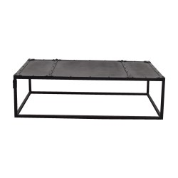 Small Of Restoration Hardware Coffee Table