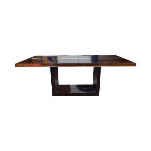 Medium Of Extendable Dining Table