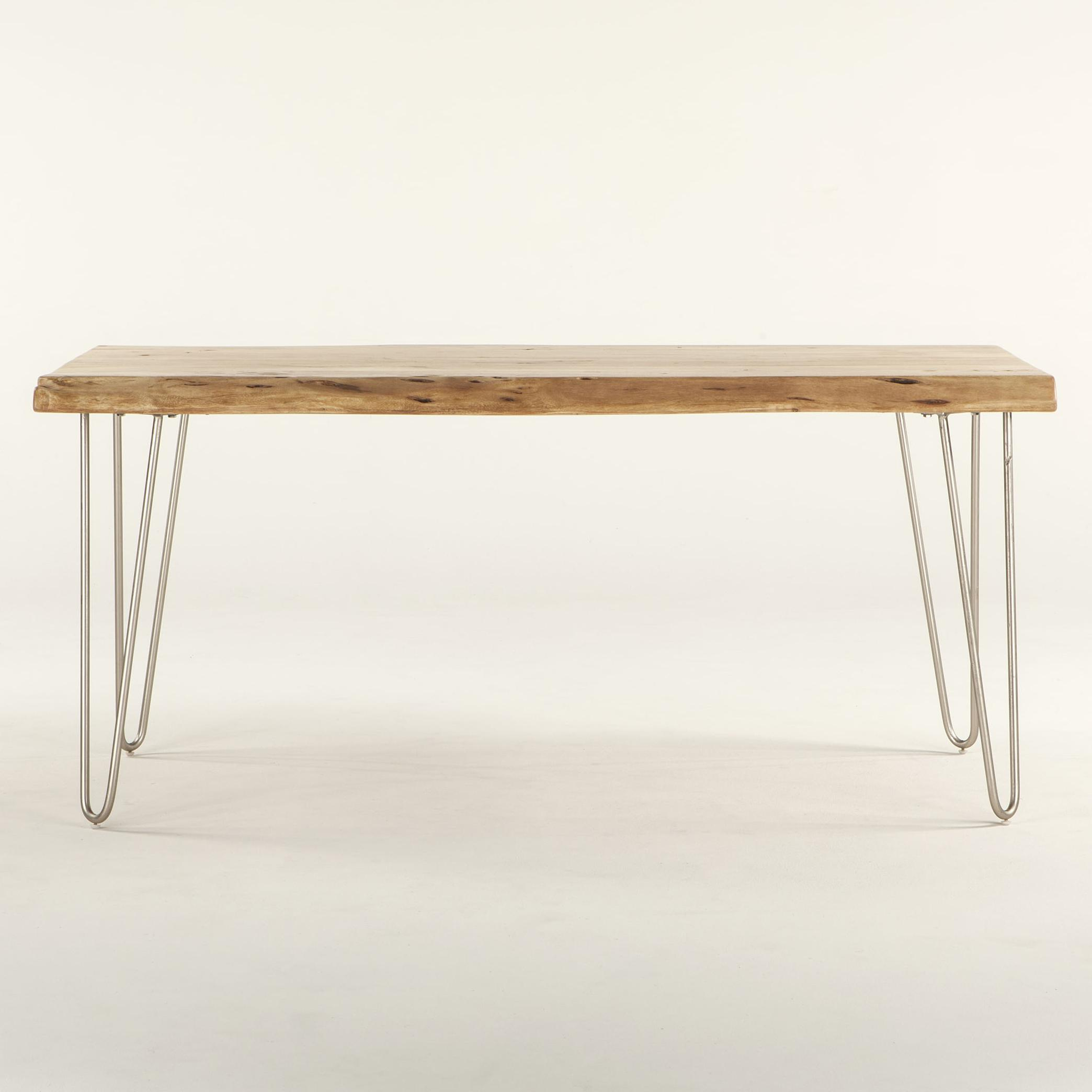 pid kitchen table bakers BeGlobal Vail Dining Table