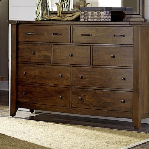 Medium Crop Of 9 Drawer Dresser
