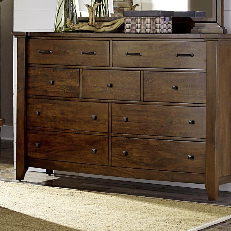 Large Of 9 Drawer Dresser
