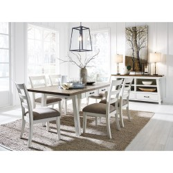 Small Crop Of Formal Dining Room
