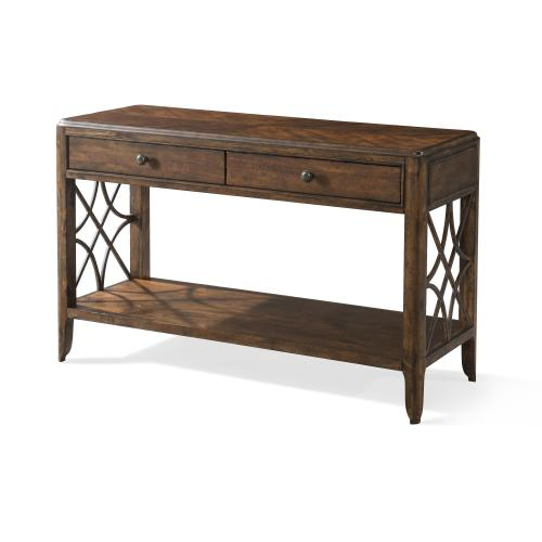Comfy Klaussner Trisha Yearwood Home Georgia Rain Sofa Table Item Stbl Klaussner Trisha Yearwood Home Georgia Rain Sofa Table Homeworld Trisha Yearwood Furniture Bedroom Trisha Yearwood Furniture Kitc