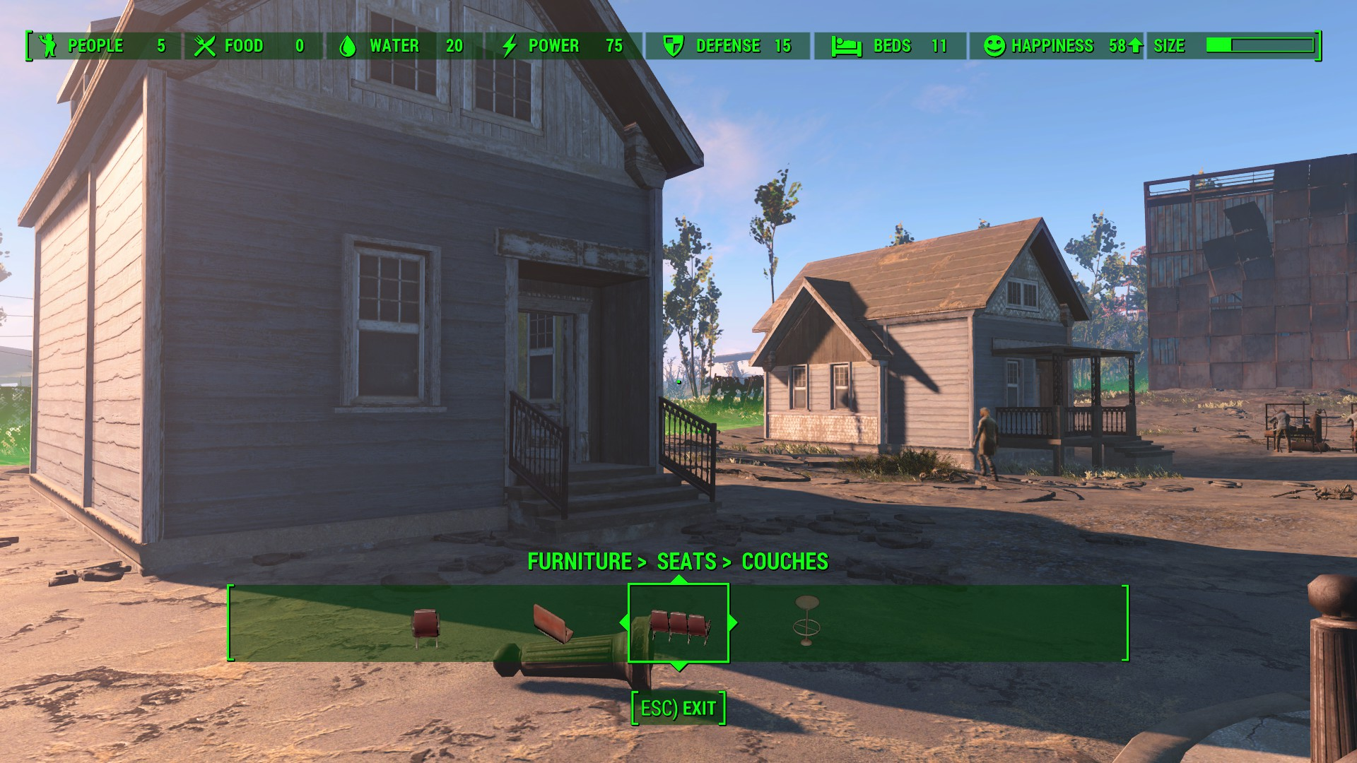 Fullsize Of Fallout 4 House