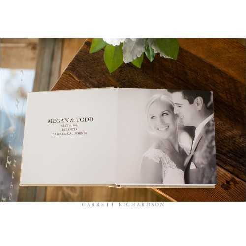 Medium Crop Of Wedding Photo Album