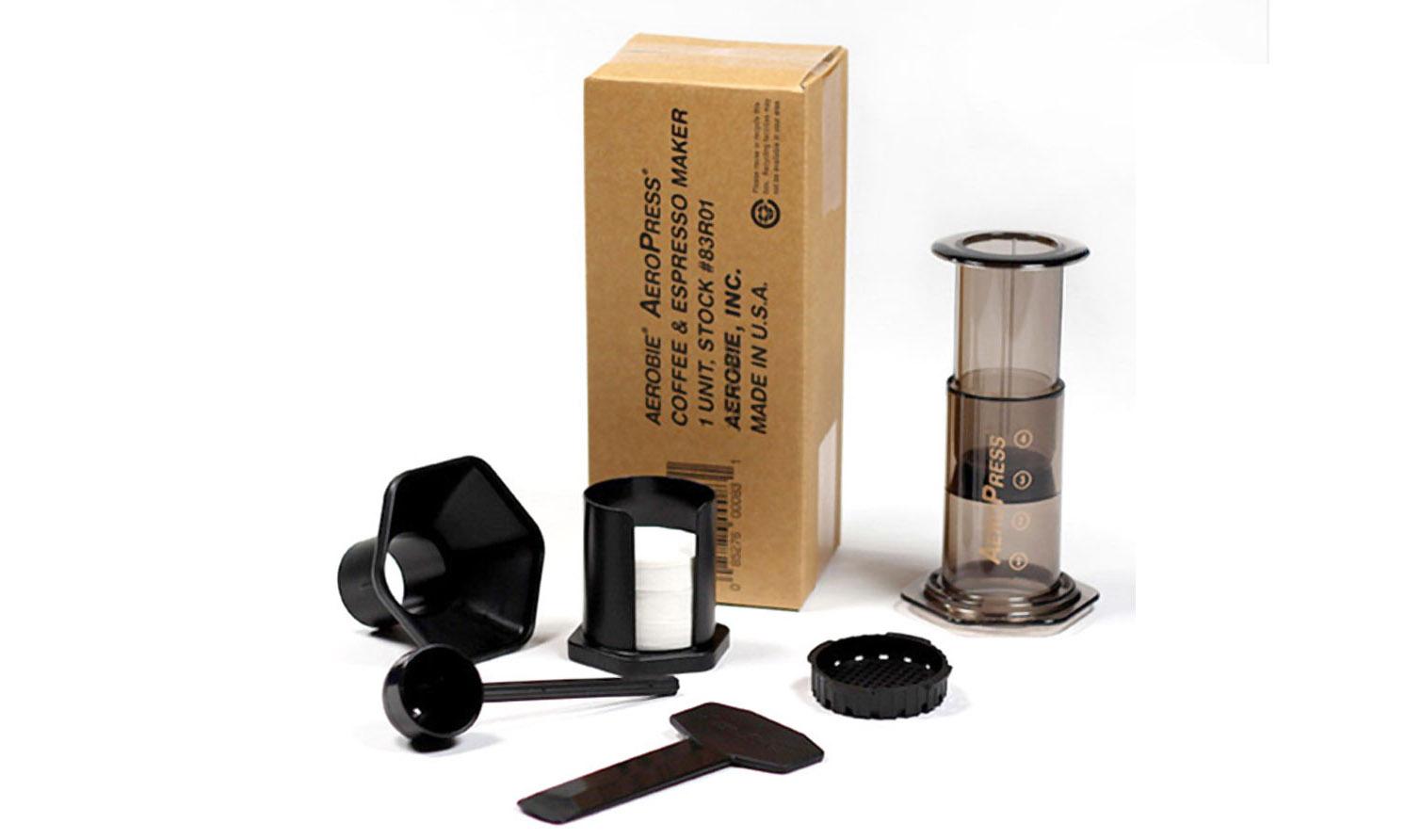 Favorite Aeropress Making Coffee Outdoors Camping Coffee Pot Rei Camping Coffee Pot Set curbed Camping Coffee Pot