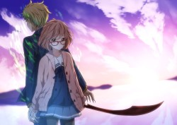 A dangerous urban fantasy: A review of Beyond the Boundary