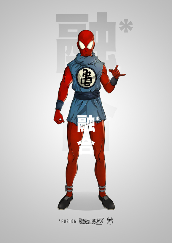 spiderman-z
