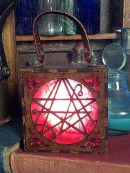 TradeCraft Bonus: Incredible wearable steampunk lanterns