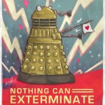 Nothing Can Exterminate Our Love