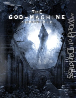 The God Machine Chronicle
