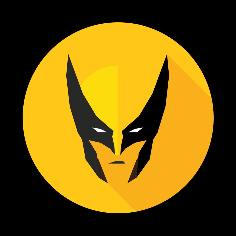 Wolverine Logo Vectors Free Download
