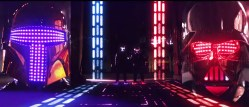 The Rebels have no chance: Darth Punk