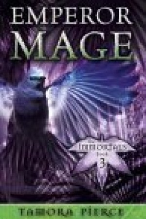 read online Emperor Mage (Immortals, #3)