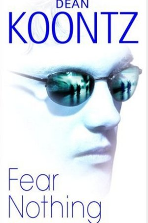Fear Nothing (Moonlight Bay, #1)