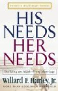 Download His Needs, Her Needs: Building an Affair-Proof Marriage books
