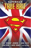Superman: True Brit