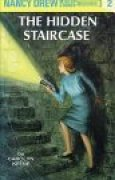 Download The Hidden Staircase (Nancy Drew Mystery Stories, #2) books