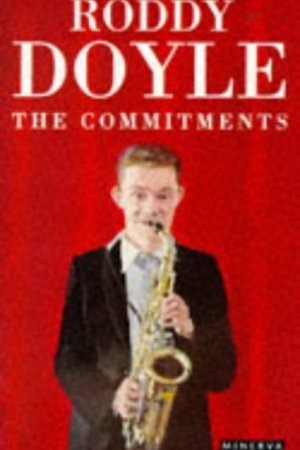 Reading books The Commitments