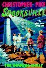 The Howling Ghost (Spooksville, #2)