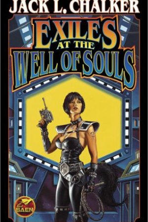 read online Exiles at the Well of Souls (Saga of the Well World, #2)
