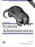 Essential System Administration