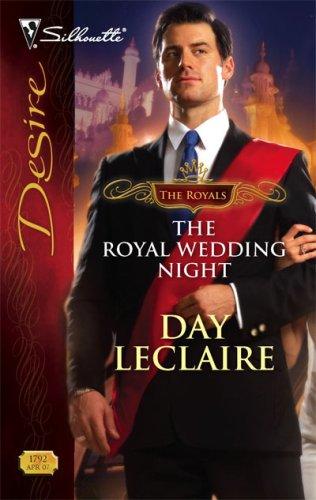 The Royal Wedding Night