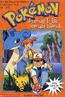 Journey to the Orange Islands (Pokemon Chapter Book #9)