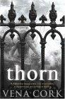 Thorn (Rosa Thorn Thriller, #1)