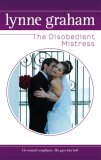 The Disobedient Mistress (Sister Brides, #2)