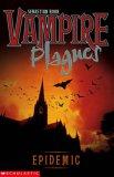 Epidemic (Vampire Plagues, #5)